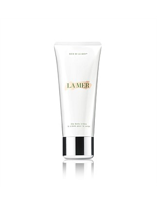 The Body Crème Tube