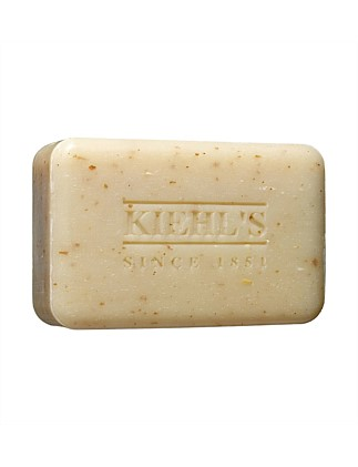 Mens Scrub Soap