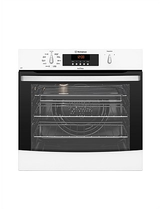 Westinghouse WVEP615W  Electric Oven