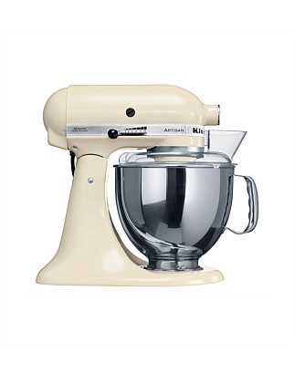 KSM160 Artisan Tilt-Head Stand Mixer in Almond Cream