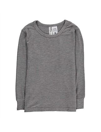 Heat Generation Long Sleeve Top