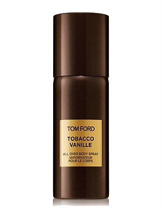 Tobacco Vanille All Over Body Spray 150ml