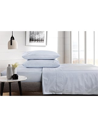Classic Percale 300tc Sheet Set