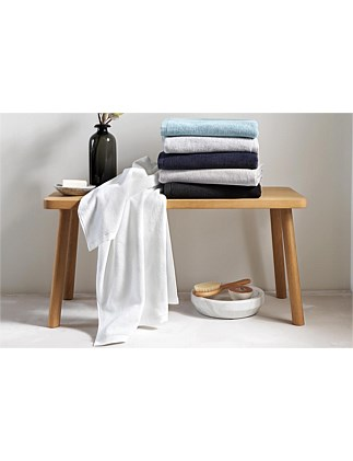 Soft Cotton Twist Towel