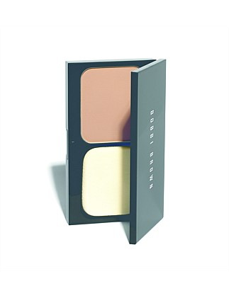 Skin Weightless Powder Foundation - Cool Ivory