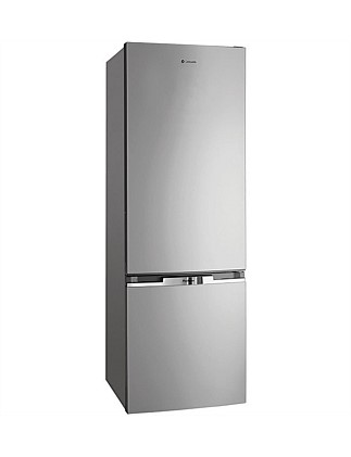 WBB3400AG 340L Bottom Mount Fridge Arctic Steel