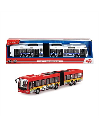 City Express Bus Assorted