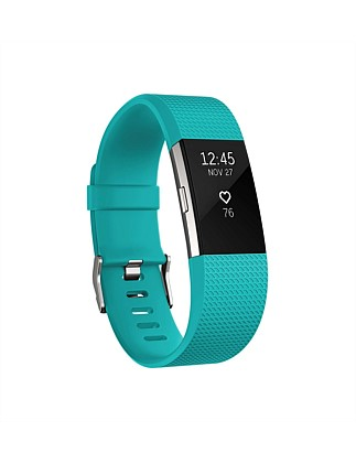 Charge 2 Fitness Tracker Large