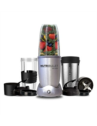 N12-1207 Nutribullet 1200w 12 Piece