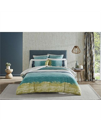 SETOLA KING BED QUILT COVER
