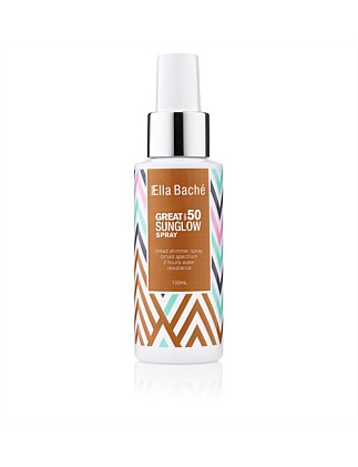 Great SPF50 Sunglow Spray