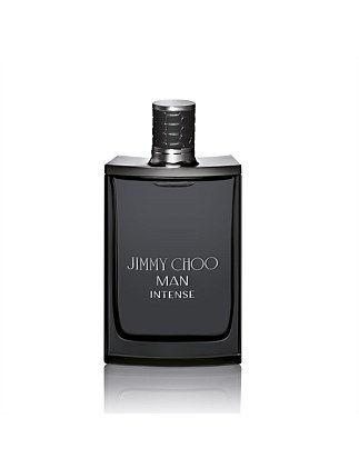 Jimmy Choo Man Intense 100ml Eau De Toilette