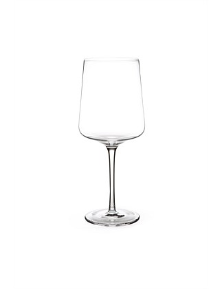 Alto Red Wine Glass Set Of 4
