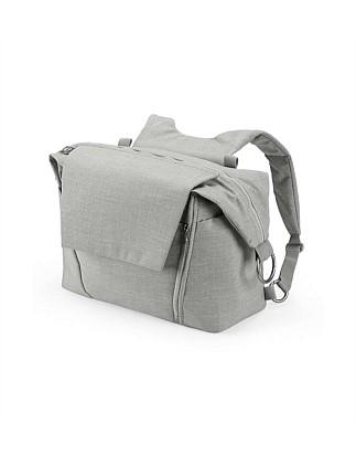 e8bb8b3a5c86 Changing Bags