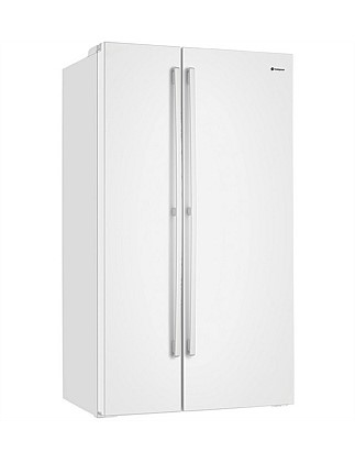 WSE6900WA 690L Side By Side Fridge