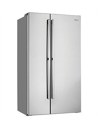 WSE6900SA 690L Side By Side Fridge