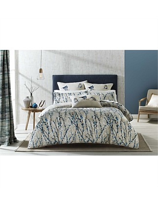 SALICE SINGLE BED QUILT COVER