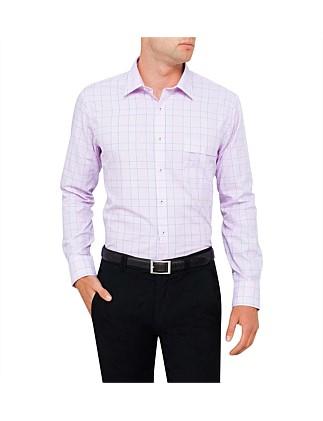 12f21240c3a Multi Scale Check Shirt