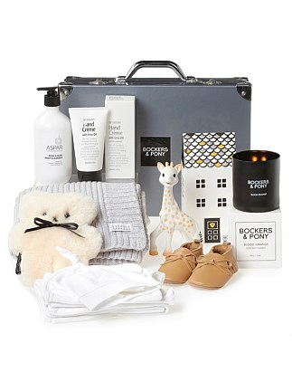 Splendid Baby Luxury Gift Hamper