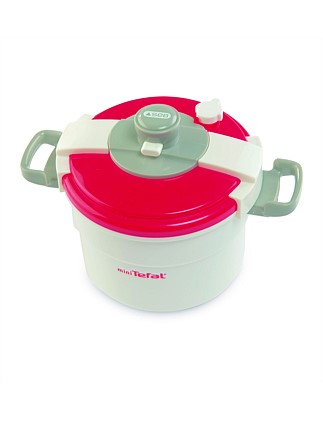 Tefal Toy Clipso Pressure Cooker