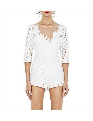 Rumours Playsuit