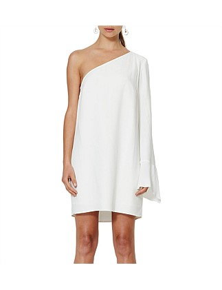 Lunetta Asymmetrical Dress