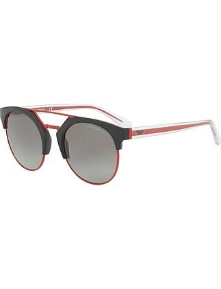 8a45788e01 Emporio Armani Sunglasses