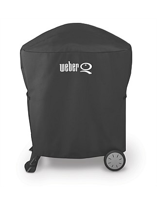 Baby Q & Q Cover With Portable Cart Full Length