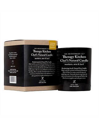 Therapy Kitchen 200gm Candle