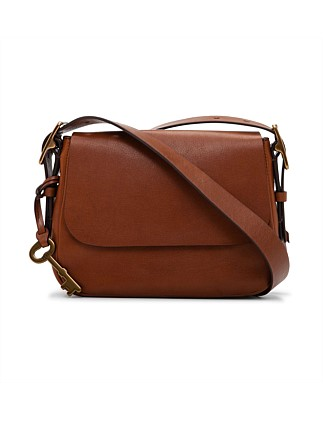 Harper Small Crossbody Leather