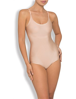 Sweeping Curves Bodysuit