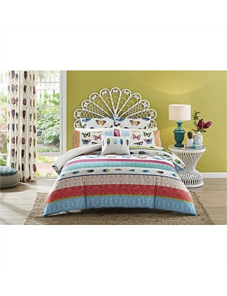 Limosa Queen Bed Quilt Cover