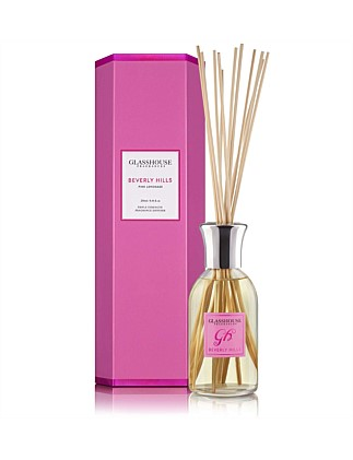 Glasshouse Beverly Hills - Pink Lemonade Fragrance Diffuser
