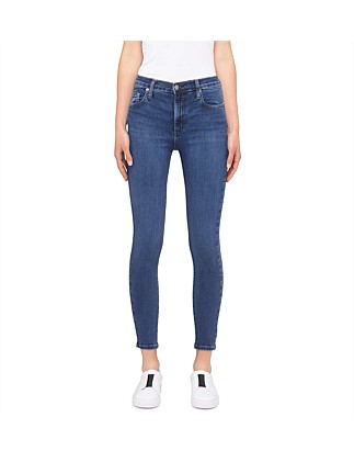 Cult High Rise Skinny Ankle
