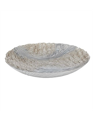 Maris Shallow Bowl