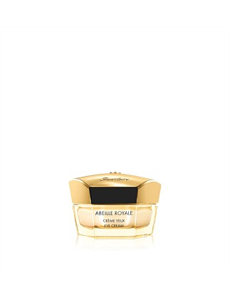 Abeille Royale Replenishing Eye Cream