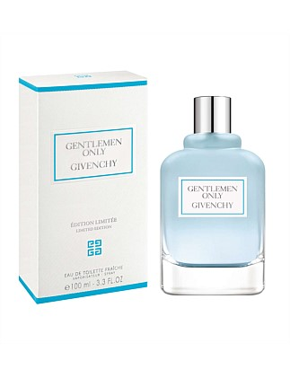 Gentlemen Only Parisian Essence 100ml