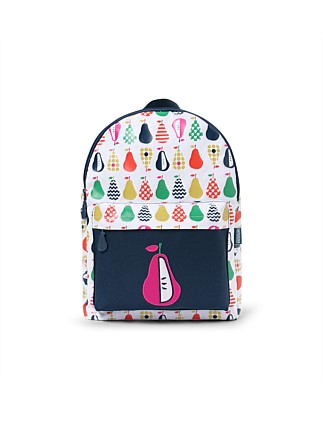 Large Backpack Bare Collection -Pear Salad