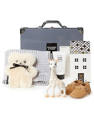 Opulent Baby Luxury Gift Hamper