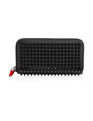 M Panettone Wallet Calf Empire/Spikes