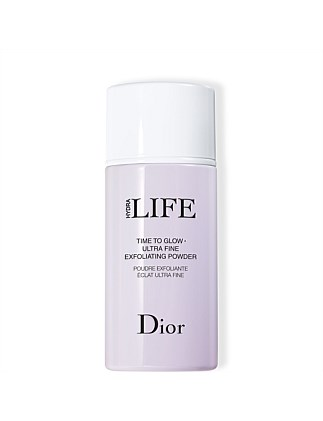 Hydra Life Exfoliating Powder 40g