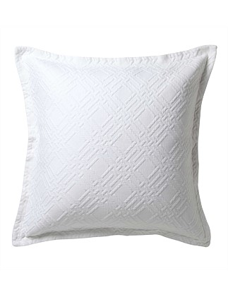 Fitzroy European Pillowcase (Each)