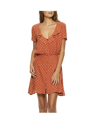 Lilly Day Dress Classic