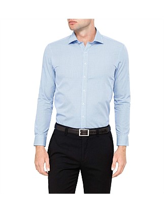 91c9ec13a Men's Dress Shirts | Buy Dress Shirts Online | David Jones