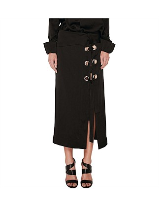 52a6905dbc27c8 Cairo Eyelet Skirt Special Offer