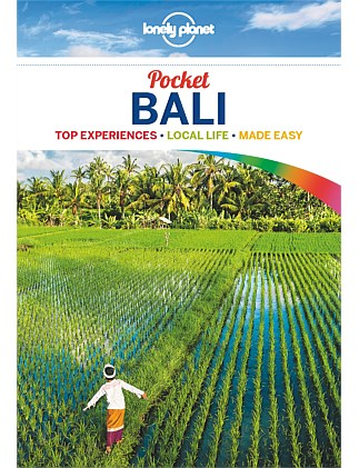 Pocket Bali Travel Guide - 5th Edition