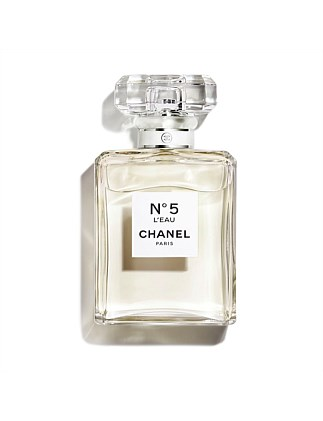 N°5 L'eau Spray 35ml