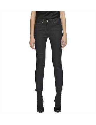 Stevie Skinny Cropped Jean