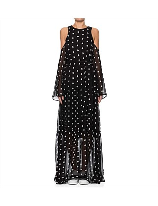 Magnitude Maxi Dress