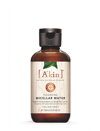 Cleansing Miceller Water 150ml